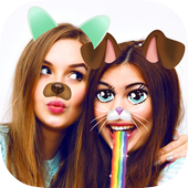 Snap Photo Filters & Effects ♥ icon