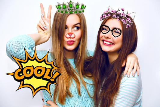 Snap Photo Filters & Effects ♥ screenshot 26