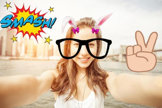 Snap Photo Filters & Effects ♥ apk screenshot