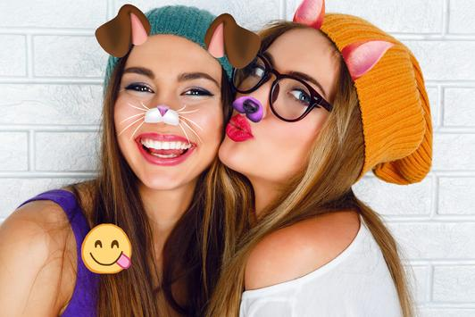 Snap Photo Filters & Effects ♥ screenshot 8