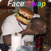 Real Time Face Swap: FREE! icon