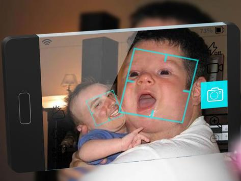 Real Time Face Swap: FREE! screenshot 1