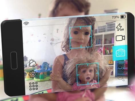 Real Time Face Swap: FREE! screenshot 2