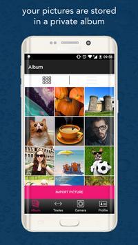 SwapFizz apk screenshot