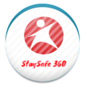 StaySafe 360 icon