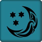 Night Mode + Eye Protector icon