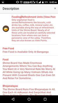 Shri Vaishno Devi Param Dham apk screenshot