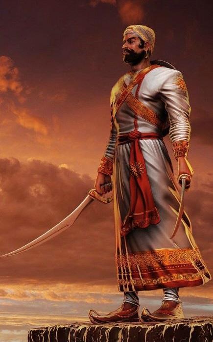 Shivaji Maharaj Live Wallpaper And Story For Android Apk