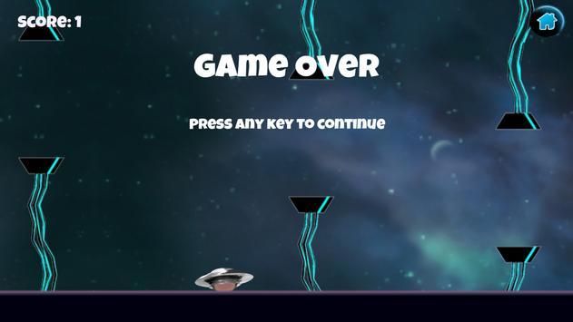 Floppy UFO apk screenshot