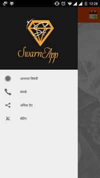 SwarnAppR poster
