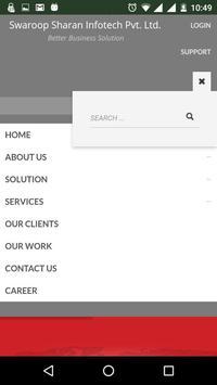 Swaroop Sharan Infotech PvtLtd apk screenshot