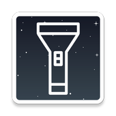 Digital Flash Light App best 2018 icon
