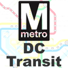 Icona DC Public Transport: Offline WMATA departures maps