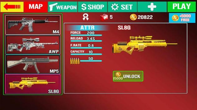 download gun shot fire war mod apk revdl