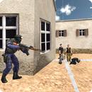 SWAT Shooter Killer APK
