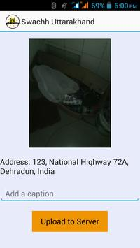 Sawchh Uttarakhand apk screenshot