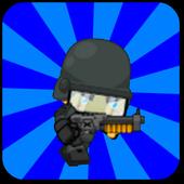 Swat Run icon