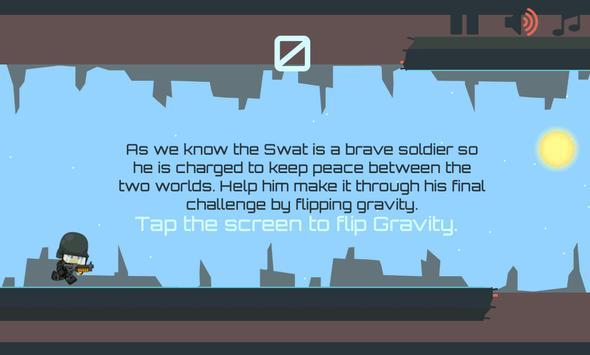 Swat Run apk screenshot