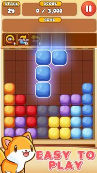Block Puzzle Candy poster