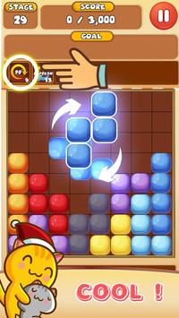 Block Puzzle Candy screenshot 1
