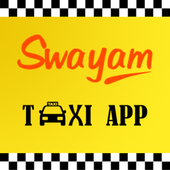 TaxiApp - By Swayam Infotech icon
