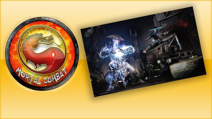 Strategy Mortal Kombat 9 For Android Apk Download