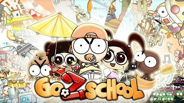 Go2School poster