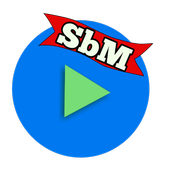 SbM Video Player : Indian MX Player icon