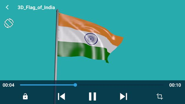 SbM Video Player : Indian MX Player apk screenshot