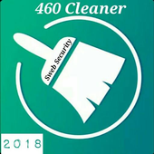 460 Cleaner : Sweb Security icon