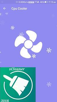 460 Cleaner : Sweb Security apk screenshot