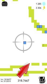 Pixel World (Unreleased) apk screenshot