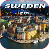 Sweden Hotels icon