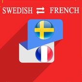Swedish French Translator icon
