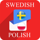 Swedish Polish Translator icon