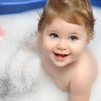 Sweet Babies HD Wallpapers apk screenshot