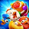 Birds Mania Match 3 icon
