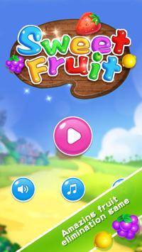 Sweet Fruit :Farm Trip poster