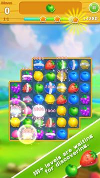 Sweet Fruit :Farm Trip apk screenshot
