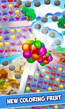 Sweet Fruit Candy screenshot 1