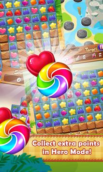 Sweet Fruit Candy screenshot 2