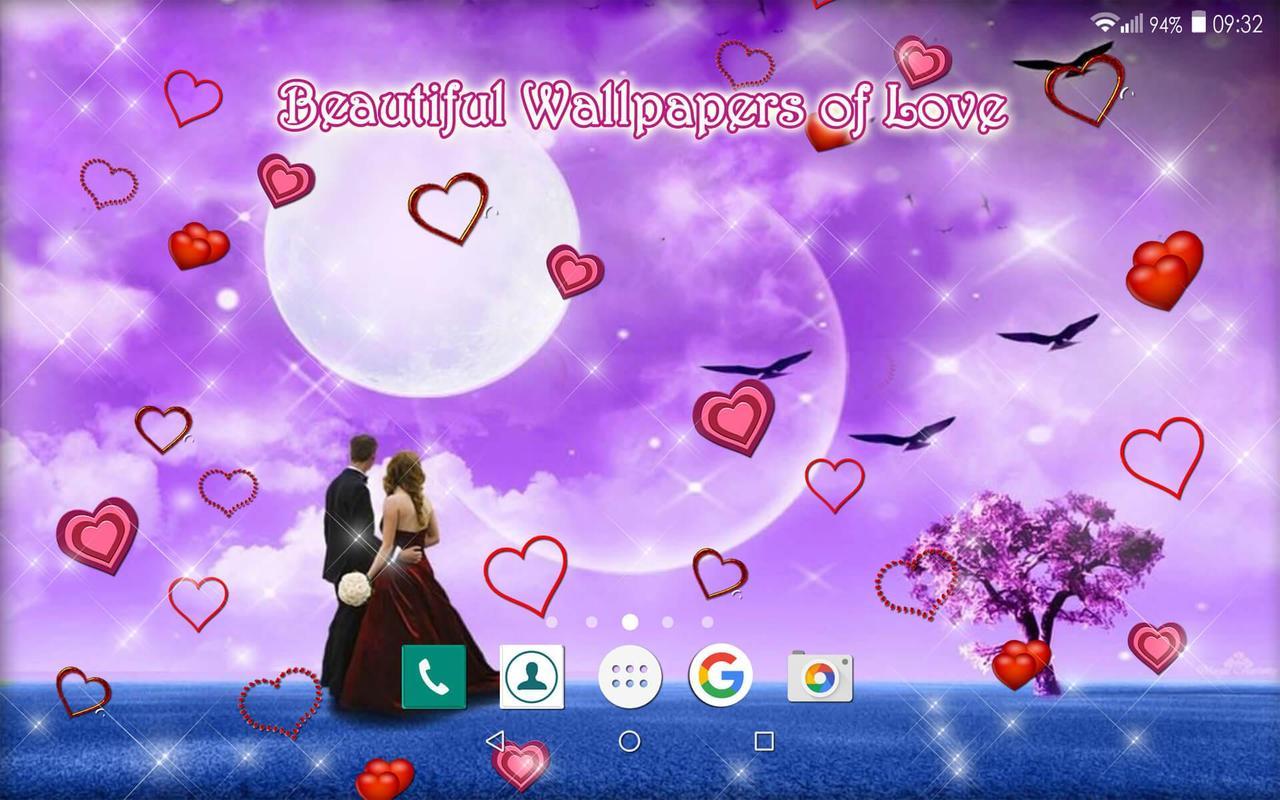 Fondos De Pantalla De Amor Con Movimiento 💘 For Android