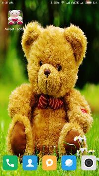 Cute Teddy Bear wallpapers screenshot 13
