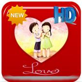 New Sweet Couple Anime icon