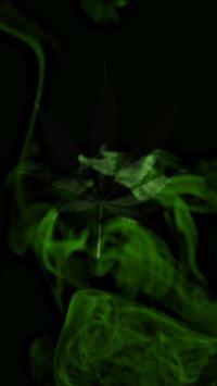 Marijuana Live Wallpaper  - Wispy Smoke FREE screenshot 5