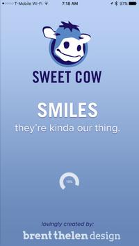 Sweet Cow poster