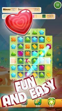 Sweet Candy Pop Mania screenshot 4