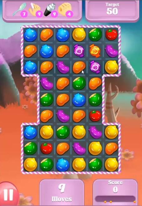 candy games free download for android