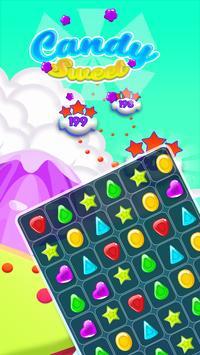 Candy Sweet screenshot 5