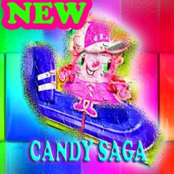 Guides Candy Crush win Saga screenshot 1